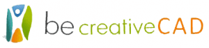 Logo-BeCreativeCAD2-PNG