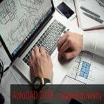 Logo grupy AutoCAD – poziom zaawansowany